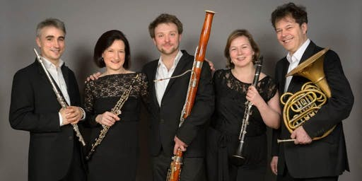 Music - New London Chamber Ensemble