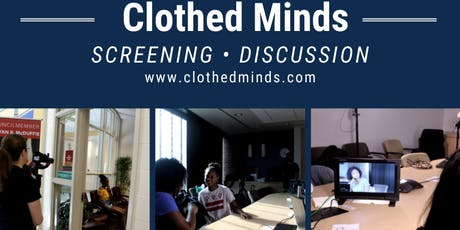 Clothed Minds: Black Girls in DC Schools (Dress Codes) tickets