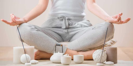 Wellness for Women - Yoga, Mediation and Aromatherapy