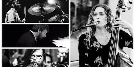 Julia Higgins Quartet | $5 Cover tickets