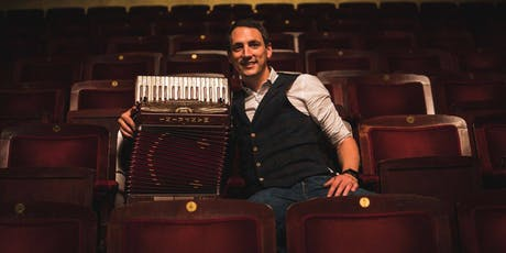 Spirit of Scotland - A night with Gary Innes & Friends tickets