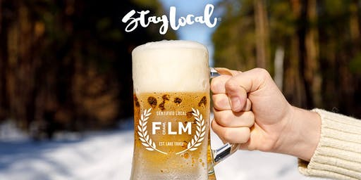 Stay Local  Film Crawl™ / Sunday / Nov 17