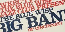 Blue Wisp Big Band | $10 Cover