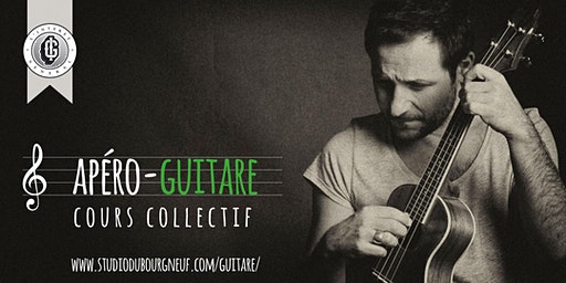 Apéro Guitare- Edition du 20/12