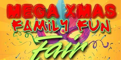 Mega Xmas Family Fun Fair