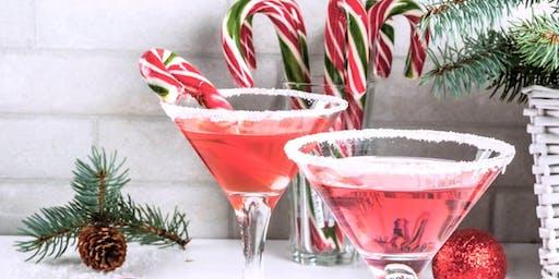 Martinis & Mistletoe Holiday Networking Event