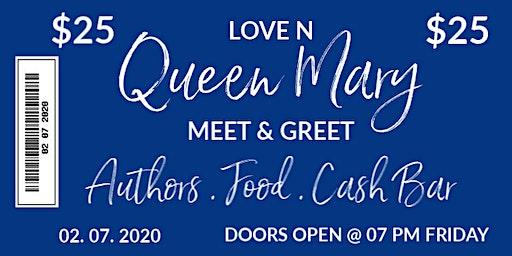 LoveNQueenMary 2020 Meet & Greet