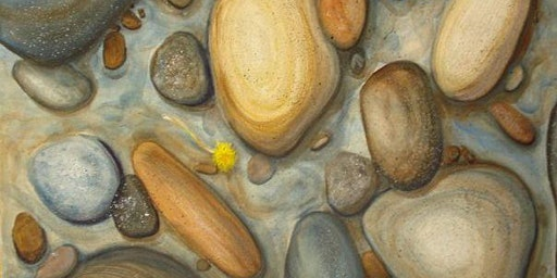 Watercolors with Robin: River Rocks