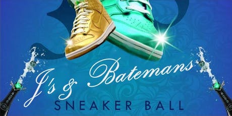 "Parent Party: 4th Grade ""J's and Batemans"" Sneaker Party tickets"