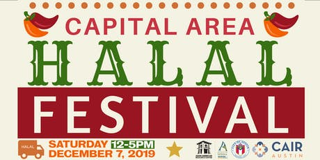 Capital Area Halal Festival tickets
