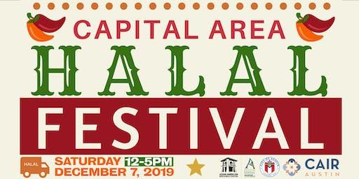 Capital Area Halal Festival