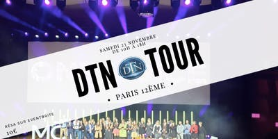 DTN TOUR - Paris