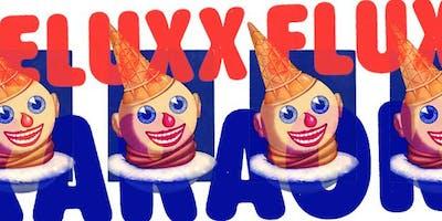 FREE TUESDAY KARAOKE AT DELUXX FLUXX