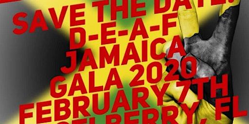 D-E-A-F JAMaica 2020