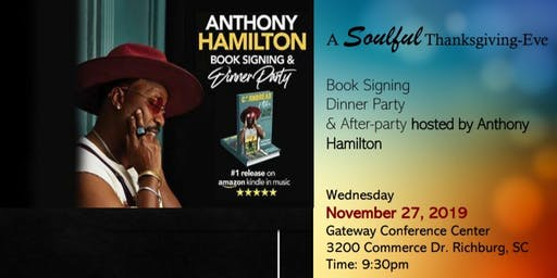 A Soulful Thanksgiving-Eve