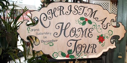 Taylorsville Christmas Home Tour
