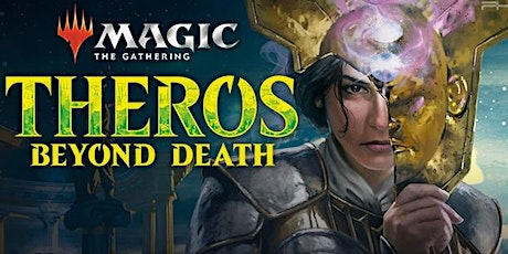 Theros Beyond Death Prerelease - Holland tickets