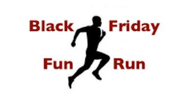 Black Friday Fun Run