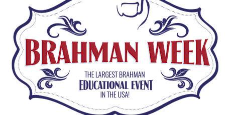 Brahman Country Workshop - 2020 tickets