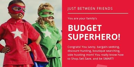 Primetime Presale Shopping • JBF Issaquah Spring 2020 tickets