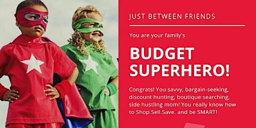 Primetime Presale Shopping • JBF Issaquah Spring 2020