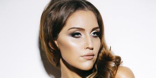 TARA MAKEUP MASTERCLASS  - SLIGO -