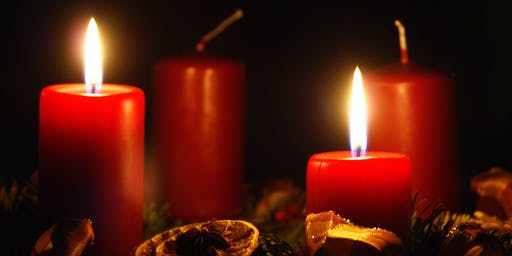 Advent By Candlelight - Women's Retreat