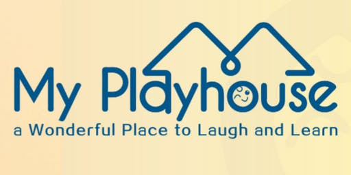 My Playhouse Music & Movement Demo Classes