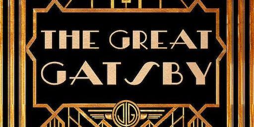 The Great Gatsby Beauty Gala