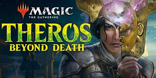 Theros Beyond Death Prerelease - Grandville