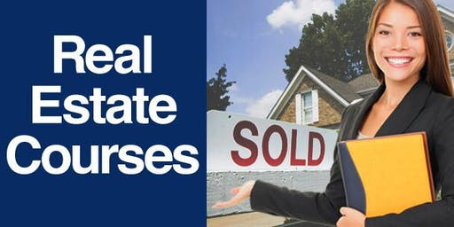 Real Estate Information Session