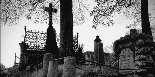 Warstone Catacombs - Birmingham