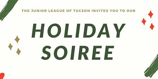 Junior League of Tucson Holiday Soiree