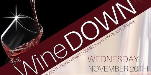 The WineDown: DIY Matte Lipstick