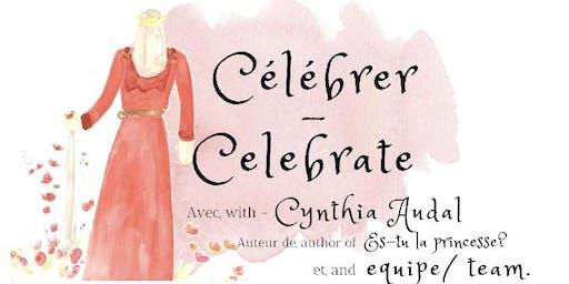 Célébrer/Celebrate