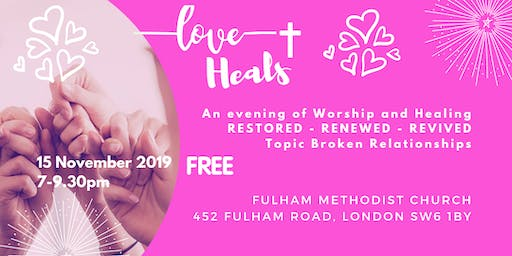 Women's Inspirational Event at Fulham