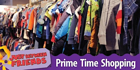 First Shoppers Primetime Presale Pass • JBF Issaquah Spring 2020 tickets