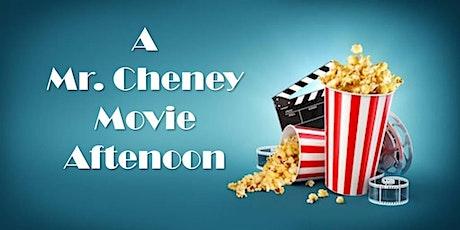 Teacher Party: 1st Grade After School Movie & Popcorn with Mr. Cheney tickets