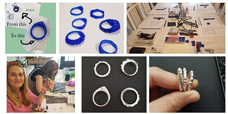 Cozy Ring Making workshop Tickets