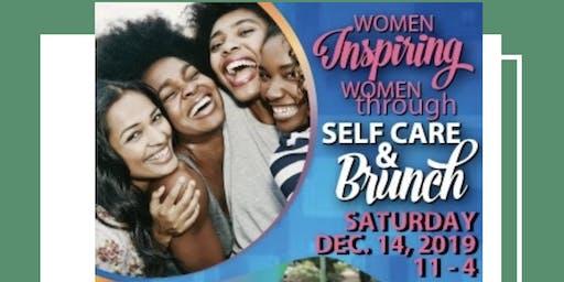 Women Inspiring Women Through Self Care and Brunch