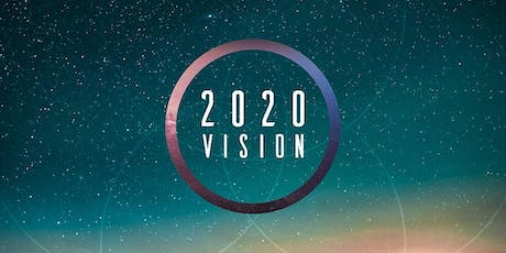 What's Your 2020 Vision? Vision Board Workshop tickets