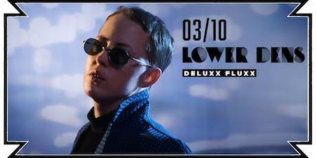 Lower Dens / 3lON tickets