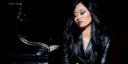 Connie Han - Rising Star Jazz Pianist Sensation