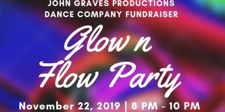 Glow n Flow Party tickets