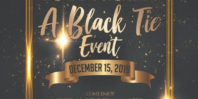 Evening of Elegance Black Tie Event