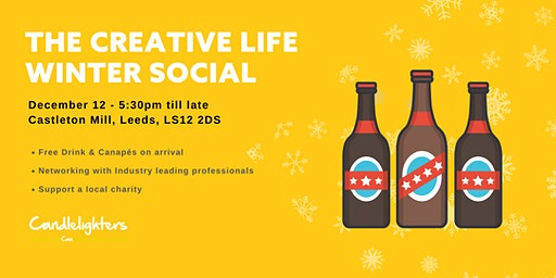 The Creative Life Winter Social