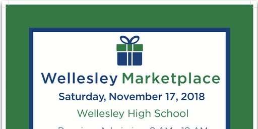 Wellelsey Marketplace