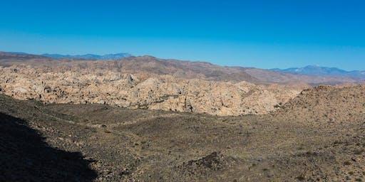 Hike to the Wonderland of Rocks Overlook Spring 2020