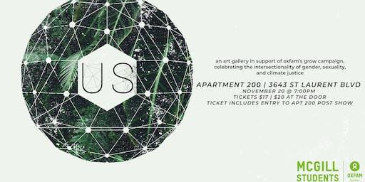 MSOQ Presents: Us