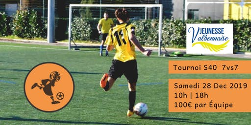 Tournoi 7vs7 Soccer4Other